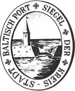 Балтийский порт, Палдиски, Эстония